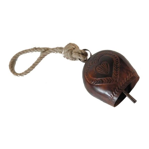 Zvonek AnticLine Bell Antic Heart