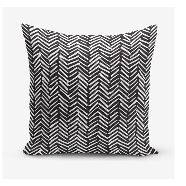 Față de pernă Minimalist Cushion Covers Scandi, 45 x 45 cm