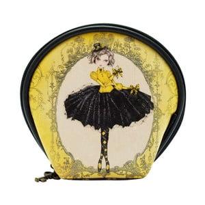 Oboustranná příruční taštička Mirabelle Marionette