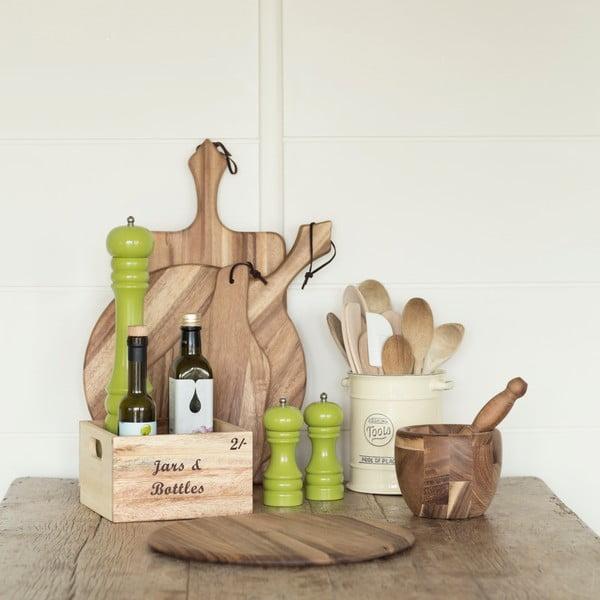 Krájecí prkénko na sýry T&G Woodware Scimitar