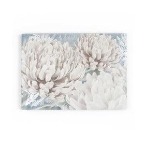 Tablou Graham & Brown Teal Bloom, 70 x 50 cm