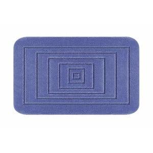 Předložka Charly, 60x90 cm, modrá