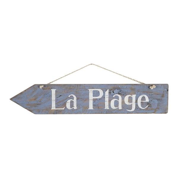 Nástěnná dekorace La Plage Arrow