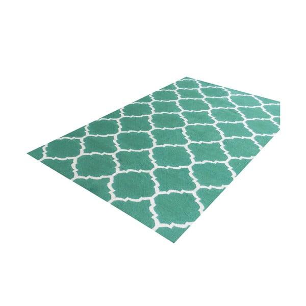 Ručně tkaný koberec Kilim Design 31, 60x90 cm