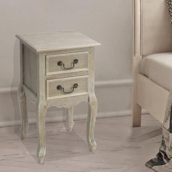 Noční stolek Mauro Ferretti Normandie