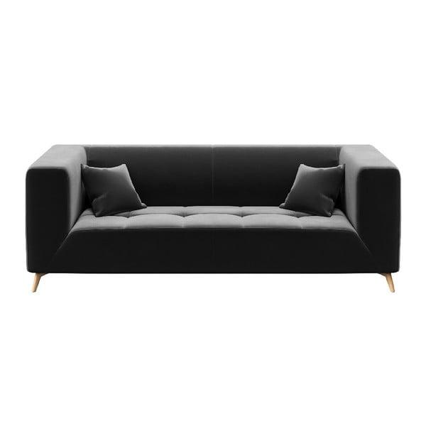 Canapea cu 3 locuri MESONICA Toro, gri