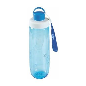 Sticlă de apă Snips Water, 500 ml, albastru de la Snips