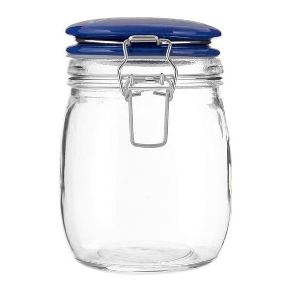 Pretty Things lezárható üvegedény, 750ml - Premier Housewares