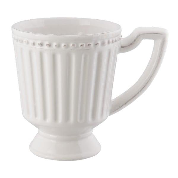 Porcelánový hrnek Clayre&Eef, 300 ml