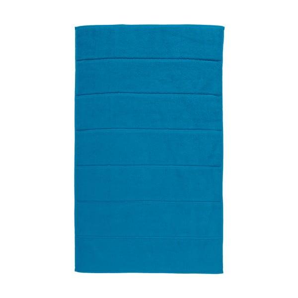 Koupelnová předložka Adagio Blue, 60x100 cm