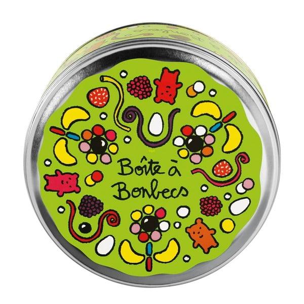 Dóza Bonbecs, vert