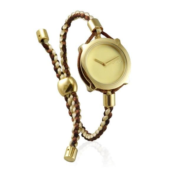 Dámské hodinky Grammery Gold