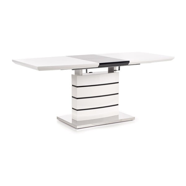 Rozkládací jídelní stůl Halmar Nord, délka140-180cm