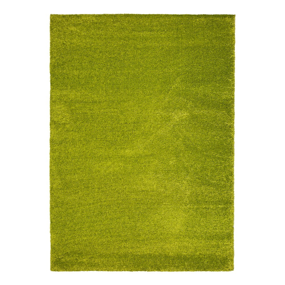 Produktové foto Zelený koberec Universal Catay, 67 x 125 cm