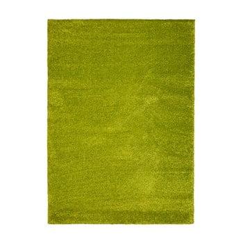 Covor Universal Catay, 125 x 67 cm, verde de la Universal