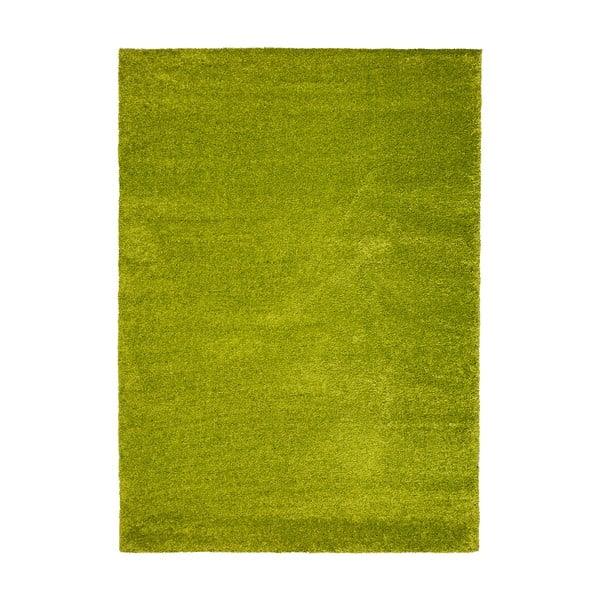 Zelený koberec Universal Catay, 160 x 230 cm