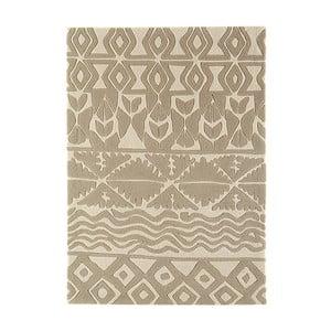 Koberec Harlequin Symbols Grey, 160x230 cm