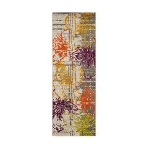 Běhoun Webtappeti Spring Multi,70x275cm