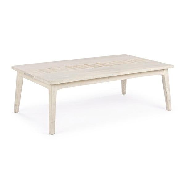 Konferenční stolek z mangového dřeva Bizzotto Dexter, 120x70cm