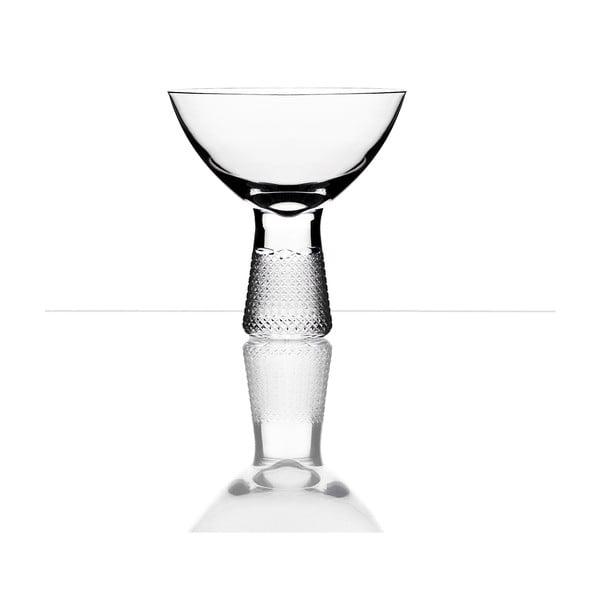 Sada 2 šampaňských misek od Františka Víznera, 200 ml