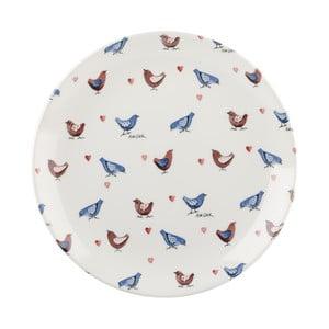 Talíř Lovebirds, 26 cm