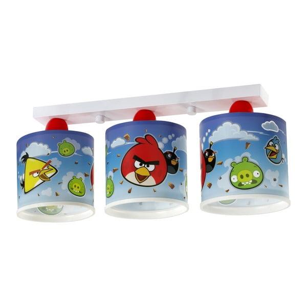 Stropní lampa Angry Birds