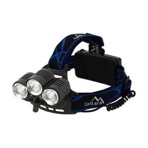 Lanternă frontală LED Cattara Pero, 400 lm