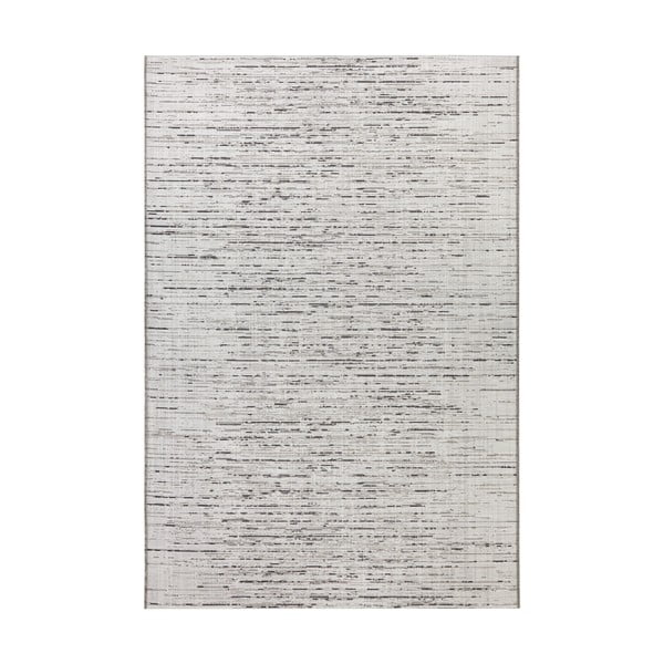 Krémovo-béžový koberec vhodný do exteriéru Elle Decor Curious Laval, 77 x 150 cm