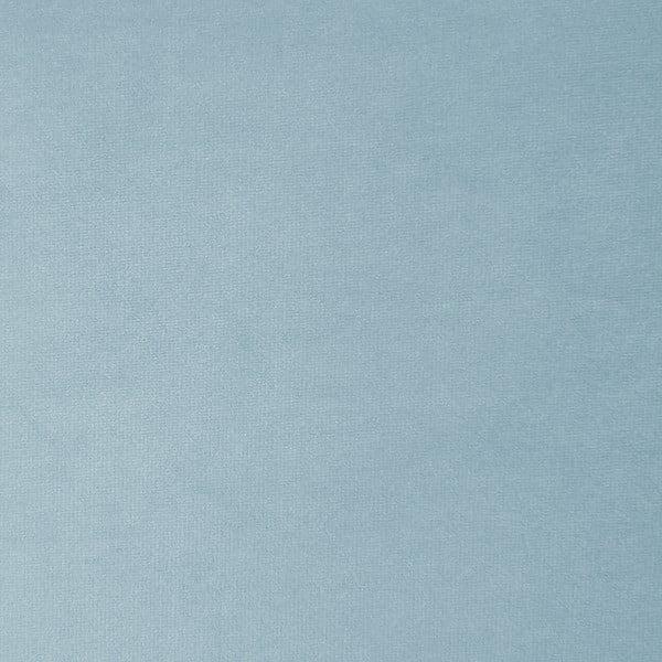 Světle modré křeslo Vivonita Milo
