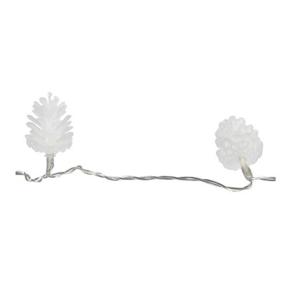Světelný LED řetěz Villa Collection Pine,20světýlek
