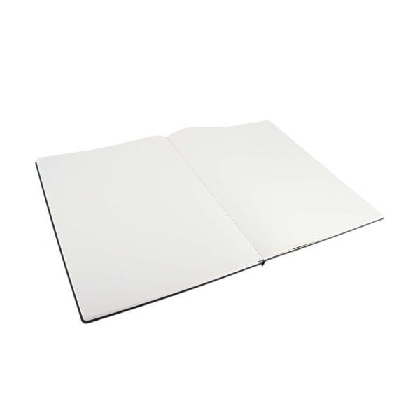 Sketch kniha Moleskine