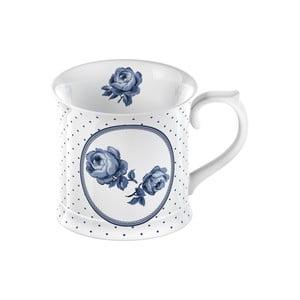 Porcelánový hrnek Floral Spot, 400 ml