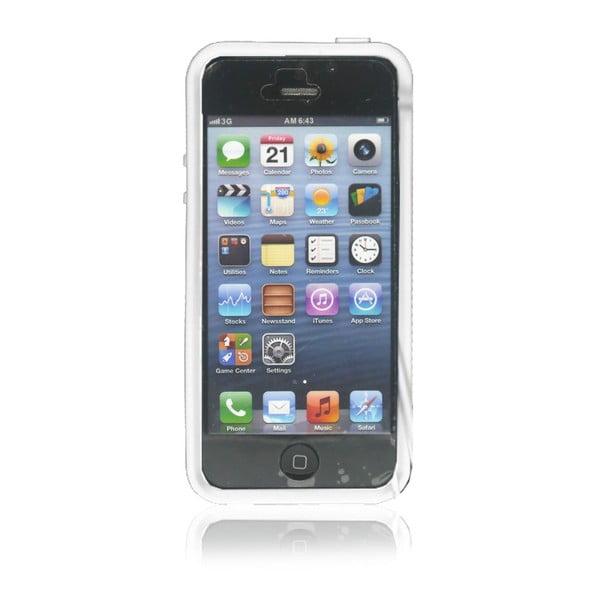 Obal na iPhone5 Case White