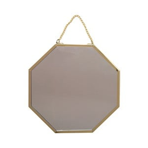 Zrcadlo Maiko Hexagon