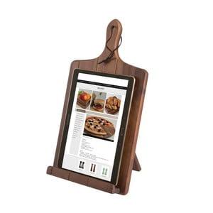 Stojan na tablet z akáciového dřeva T&G Woodware