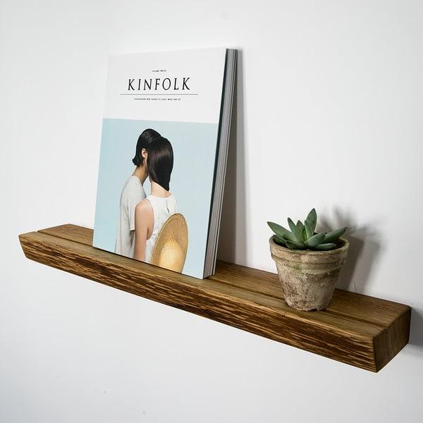 Police NUTSANDWOODS Book, 9x60x4 cm