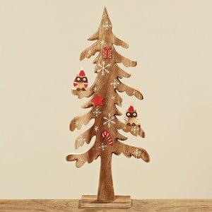 Dekorace Tree Tilka, 44 cm