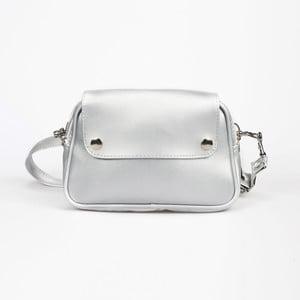 Kabelka Mum-ray Beltbag Silver