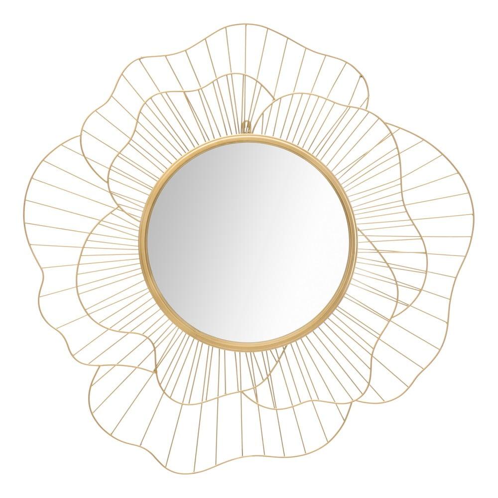 Nástěnné zrcadlo Mauro Ferretti Flot, ø 82 cm