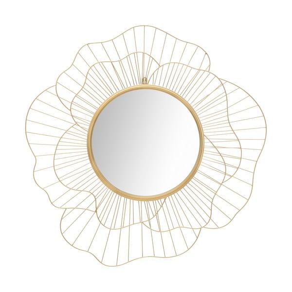 Oglindă de perete Mauro Ferretti Flot, ø 82 cm