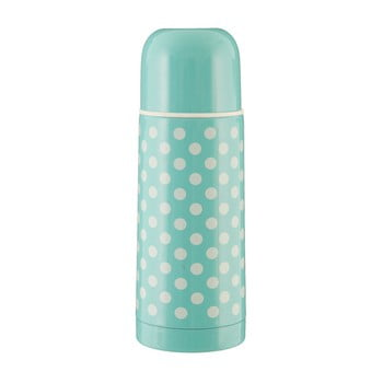 Sticlă termos Premier Housewares Spot , 350 ml, verde mentă imagine