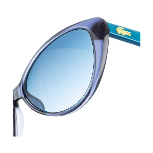 Dětské sluneční brýle Lacoste L602 Azul Marino