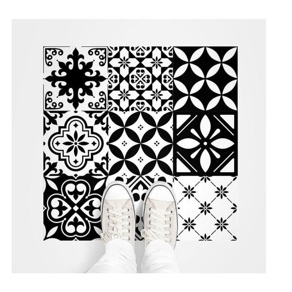 Samolepka na podlahu Ambiance Vanesa, 50x50cm