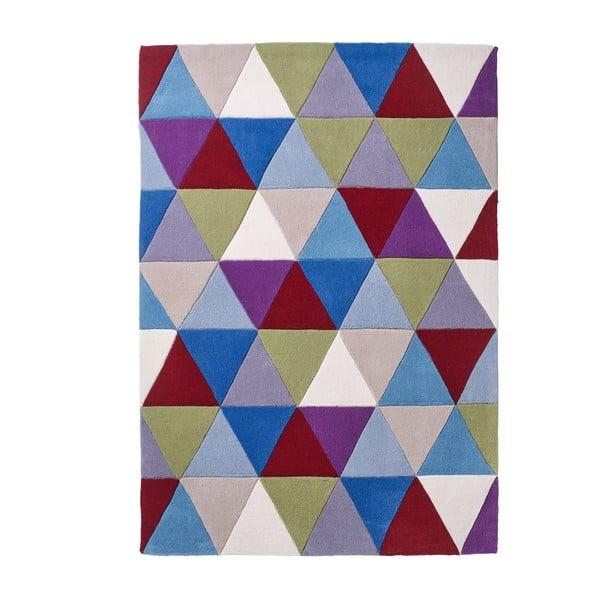 Koberec Kongo, 150x230 cm