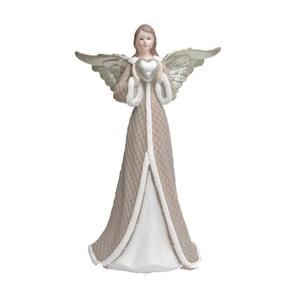 Dekorativní soška Ewax Angel Monumento