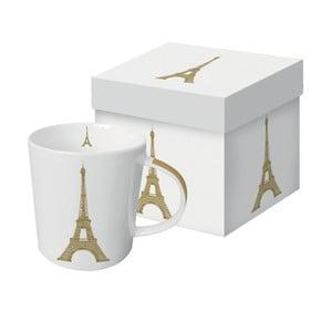 Bílý porcelánový hrnek PPD Paris Style, 450ml