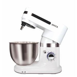 Bílý kuchyňský mixér JOCCA Mixer