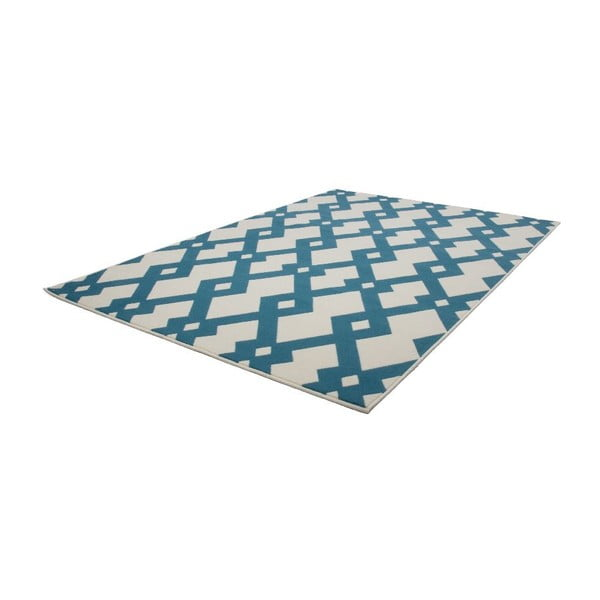 Koberec Stella 100 Turquoise, 160x230 cm