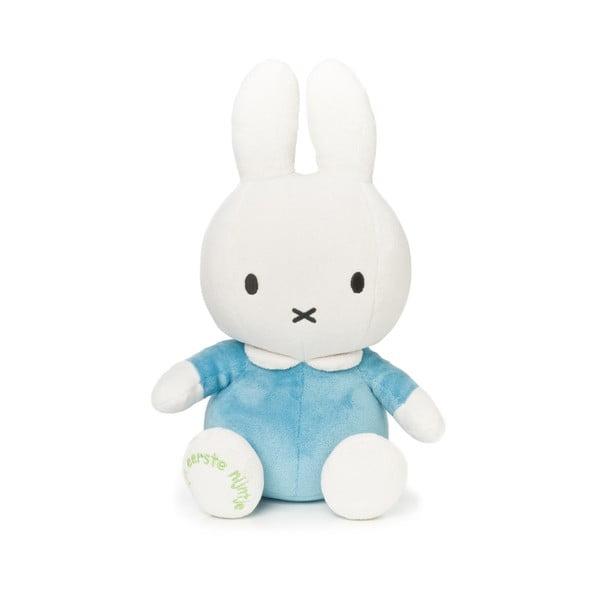 Plyšový králík Můj první Miffy pro kluky, 23 cm