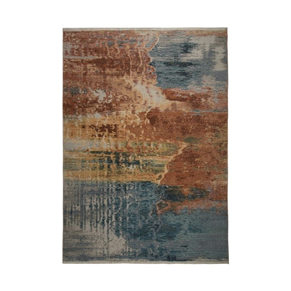Kew Abstract szőnyeg, 160 x 218 cm - Flair Rugs